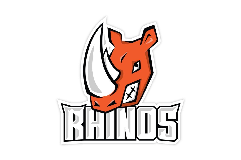 Logo Rhinos